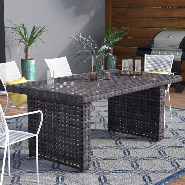 Rayden Dining Table by Ivy Bronx