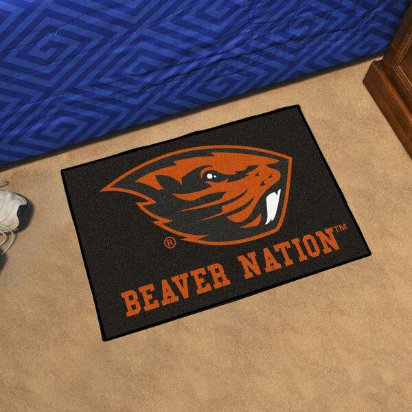 Oregon State University Doormat by FANMATS