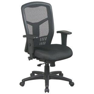 Pro-Line II Series Ergonomic Task Chair