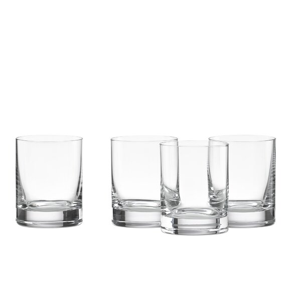 Tuscany Classics 13 oz. Crystal Cocktail Glass (Set of 4) by Lenox