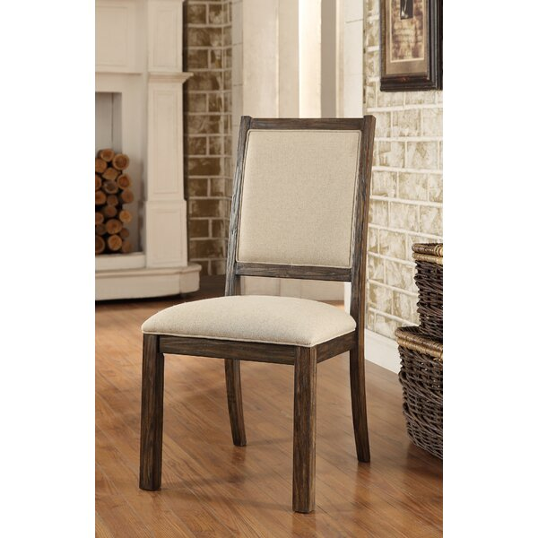 Suttons Side Chair (Set of 2) by Canora Grey