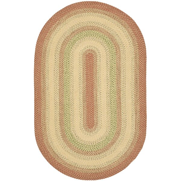 Georgina Multi Area Rug by August Grove