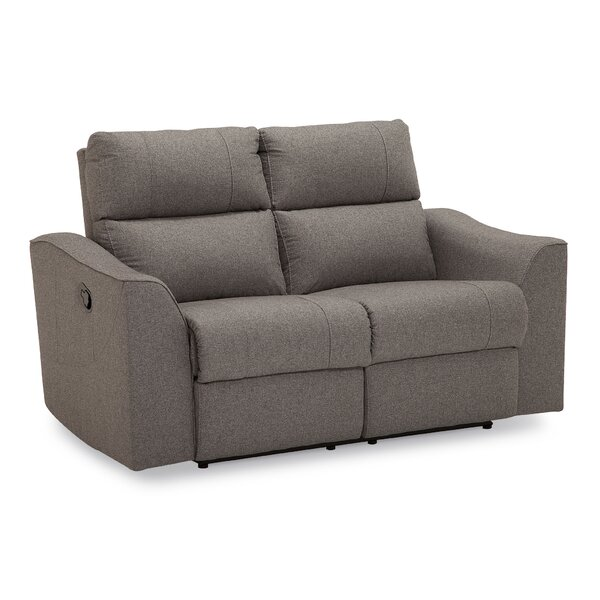 Perfect Quality Topaz Reclining Loveseat by Palliser Furniture by Palliser Furniture