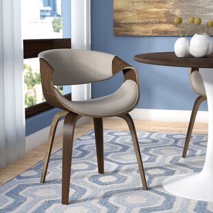Review Zigler Arm Chair by Langley Street