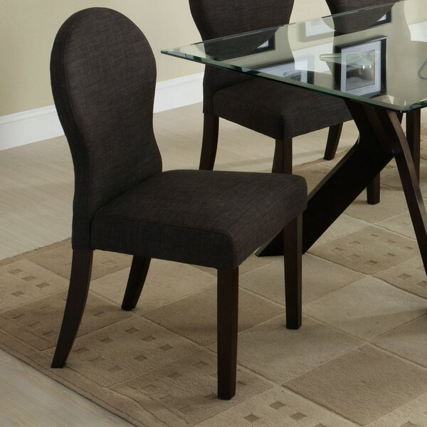 Grande Side Chair (Set of 2) by Hokku Designs