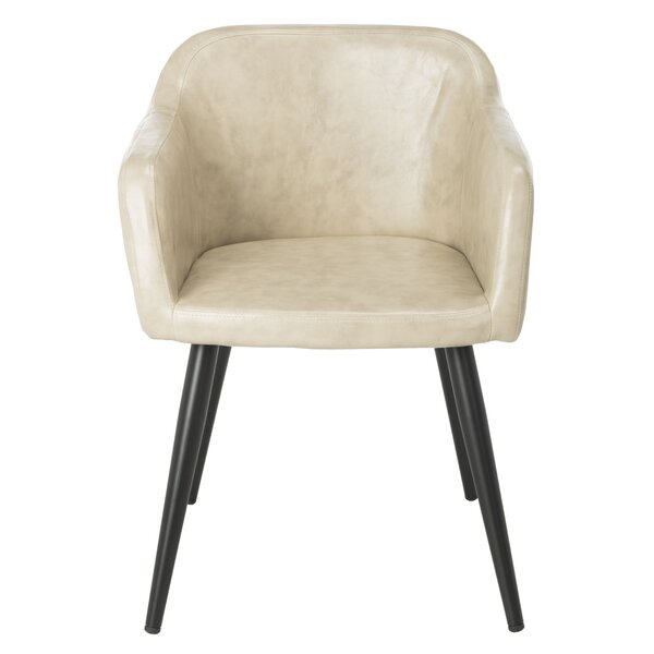 Zepeda Accent Armchair by George Oliver