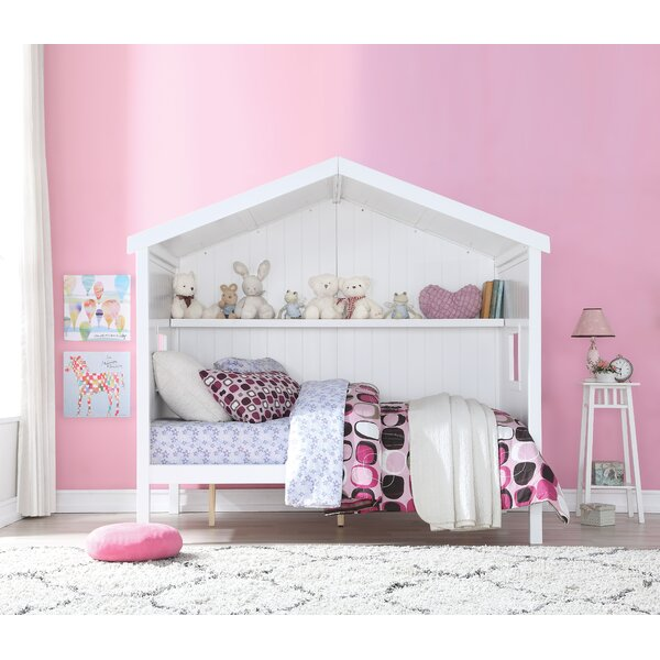 Fujii Full Bed by Harriet Bee