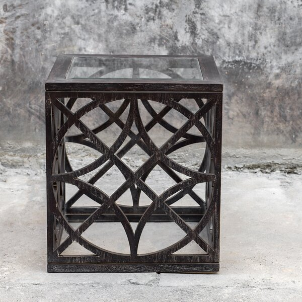 Tindall End Table By Gracie Oaks