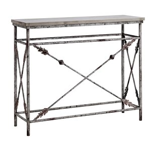 Townsend Console Table by One Allium Way