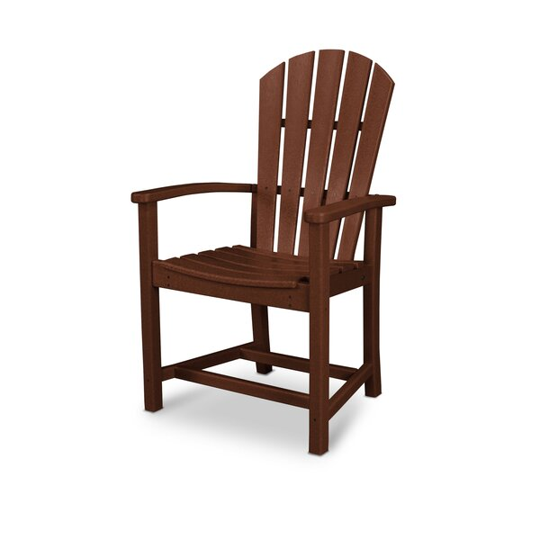 Palm Coast Dining Chair by POLYWOOD®