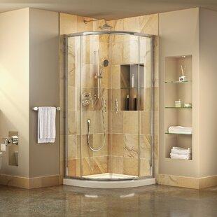Shower Stalls Enclosures Youll Love Wayfair