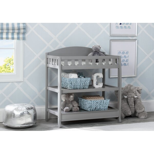 Wilmington Changing Table by Delta Children