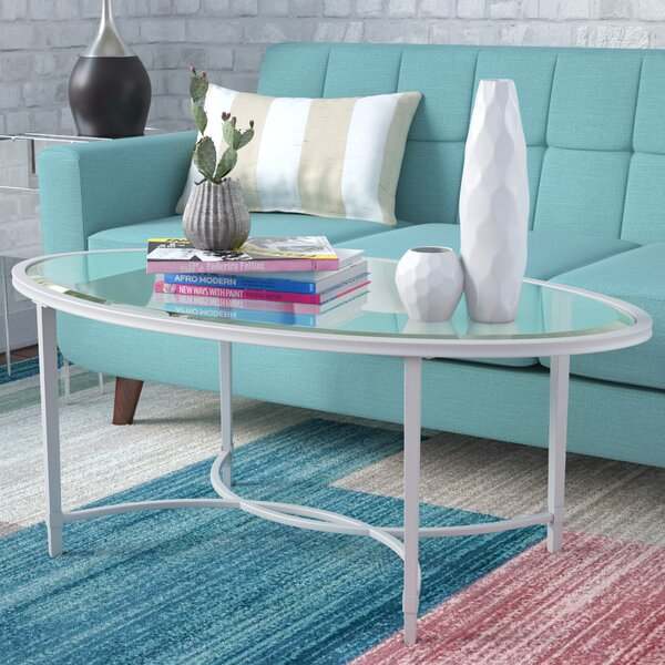 Buloke Coffee Table by Zipcode Design