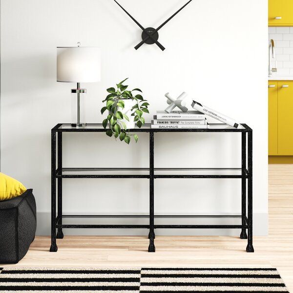 Reba Console Table By Zipcode Design