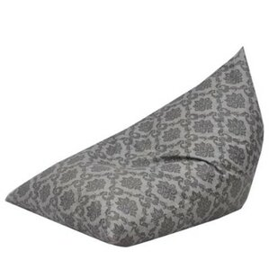 The Teardrop Bean Bag Lounger by Modern Bean..