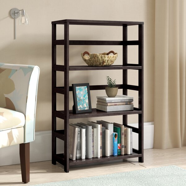 Keyser Standard Bookcase by Andover Mills
