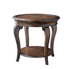 Sofitel End Table by Astoria Grand
