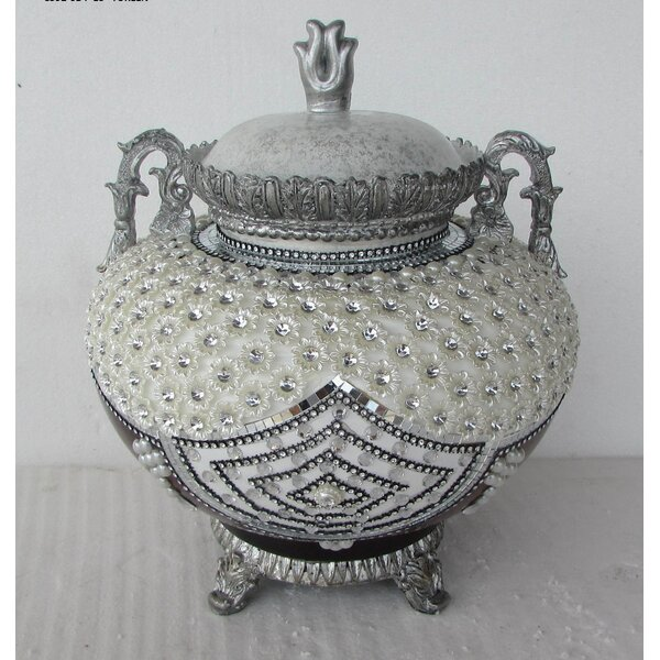Portofino Urn by Astoria Grand