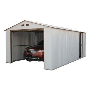 Carports, Car Shelters U0026 Portable Garages Youu0027ll Love   Wayfair