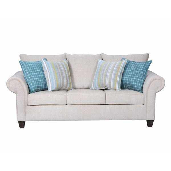 Cowan Sofa Bed by Highland Dunes