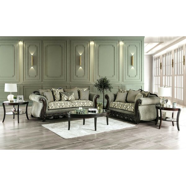 Get Premium Draco Sofa by Astoria Grand by Astoria Grand