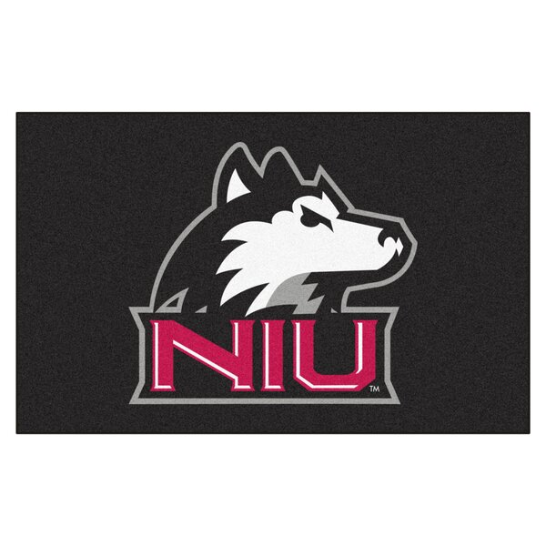 NCAA Northern Illinois University Ulti-Mat by FANMATS
