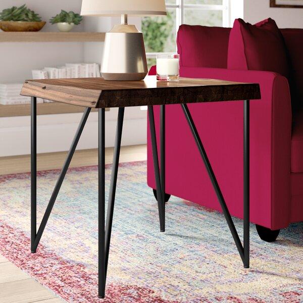 Winschoten End Table By Mistana