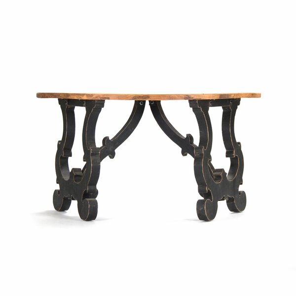 Darby Home Co Black Console Tables