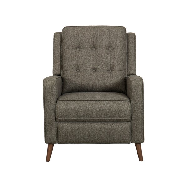 Angelo Manual Recliner by George Oliver