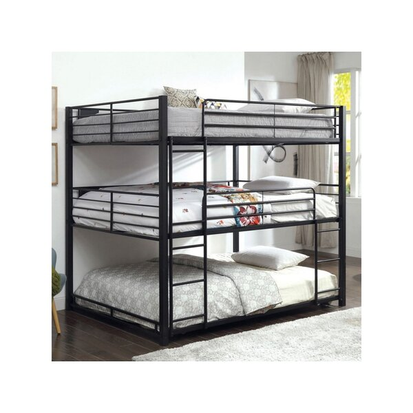 Chicoine Olga I Bunk Bed by Isabelle & Max
