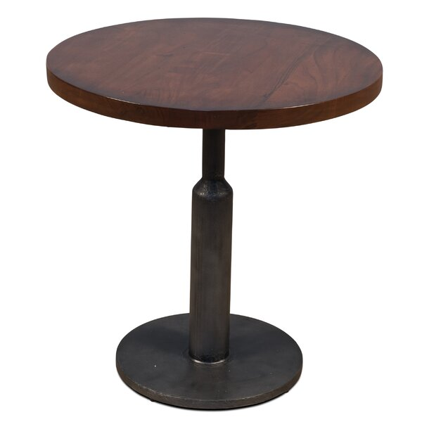 Springer End Table by 17 Stories