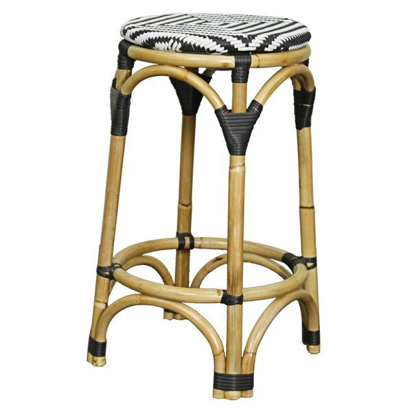 Strine 32 Bar Stool by Bay Isle Home