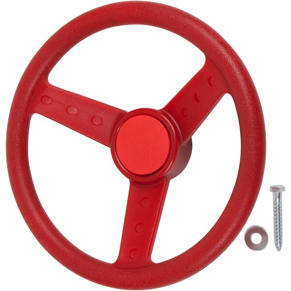 Steering Wheel by Swing Set Stuff
