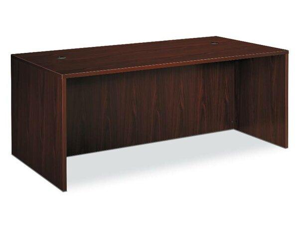BL Series Desk Shell by HON