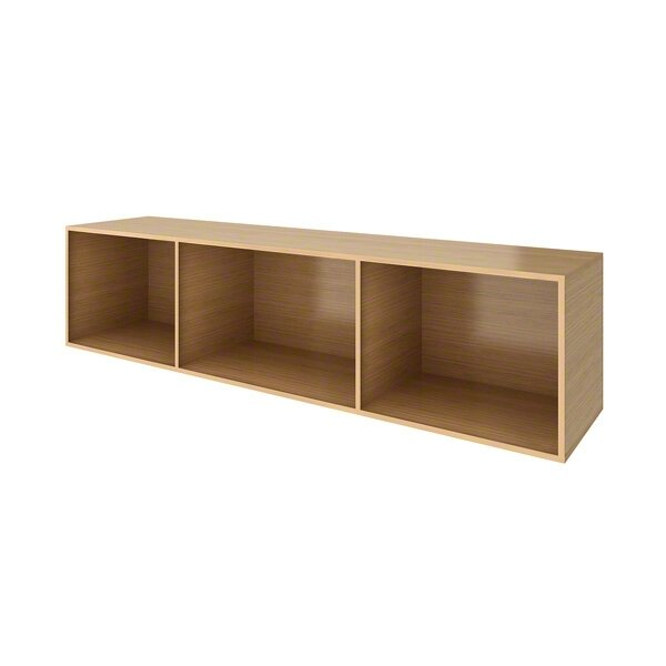 Bivi Depot Cube Unit Bookcase by Steelcase