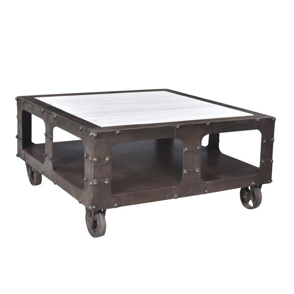 Williams Coffee Table By 17 Stories