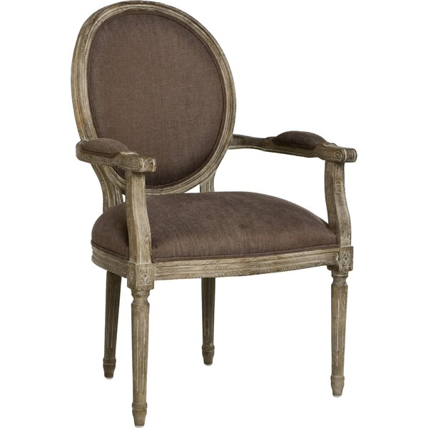 Review Arvidson Armchair