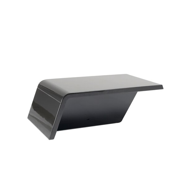 Rest Plastic Coffee Table by Vondom