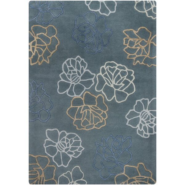 Arae Area Rug by Latitude Run