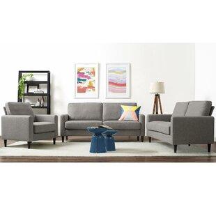 Cazenovia Configurable Living Room Set by Zipcode Design™