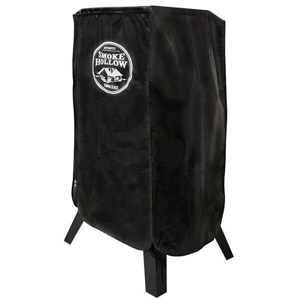 Smoke Hollow Smoker Cover - Fits up to 20 by Outdoor Leisure Products