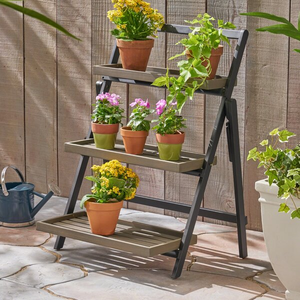 Rebecca Planter Stand by Home Loft Concepts