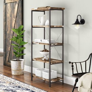 Find Epine Etagere Bookcase By Laurel Foundry Modern Farmhouse