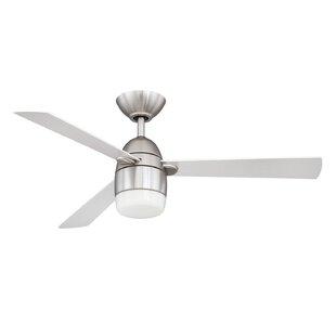 Ceiling fan extension rod wayfair aloadofball Gallery
