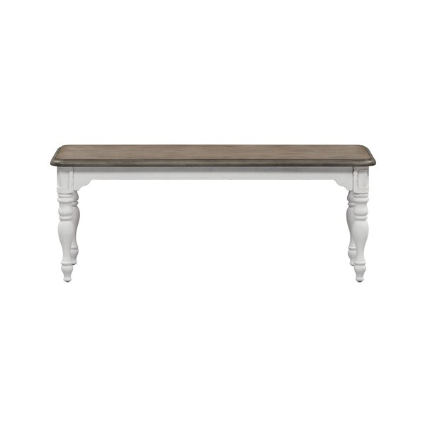 Tiphaine Bench by Ophelia & Co. Ophelia & Co.