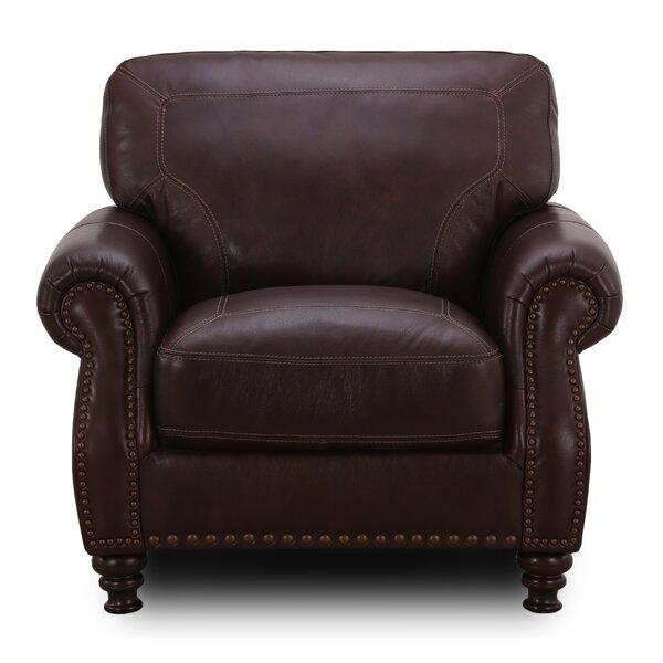 Broderick Club Chair