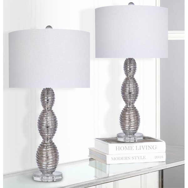 28.75 Table Lamp (Set of 2) by Grandview Gallery
