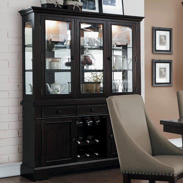 Kamen China Cabinet by Darby Home Co