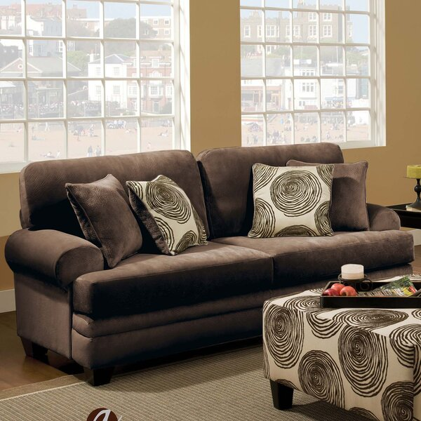 Cheap But Quality Leesburg Sofa by Alcott Hill by Alcott Hill