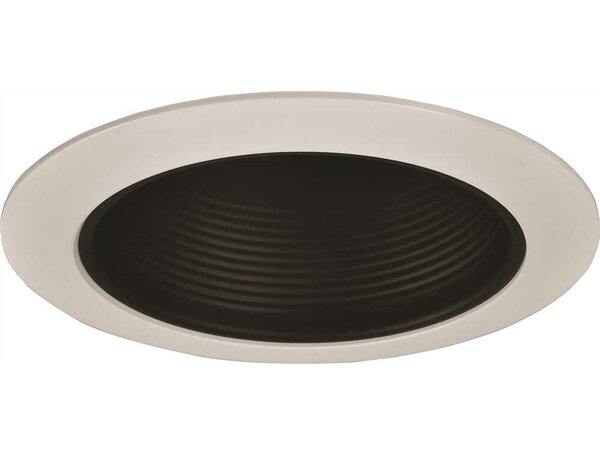 6 Recessed Trim Kit by Monument